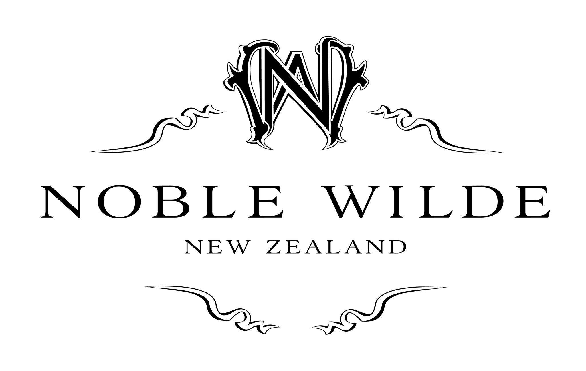 Noble Wilde